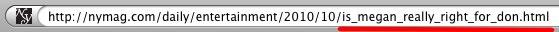 Spoiler URL